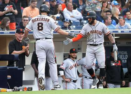 The Giants are fun again, and that's half the battle