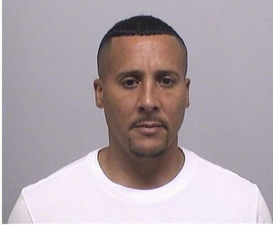 Hector Lopez Photo: Stamford Police Department