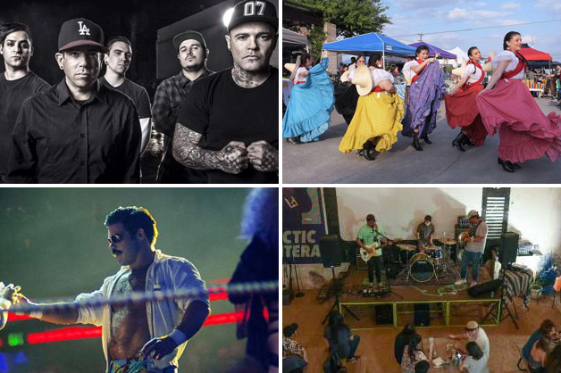 18 things to do in Laredo this weekend