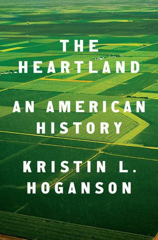 The Heartland: An American History Photo: Penguin, Handout / Handout / Handout