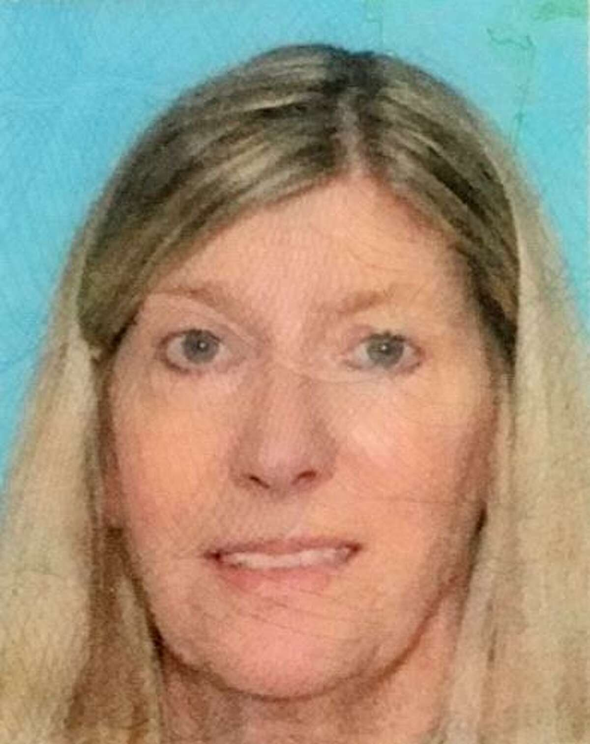 Christine Manna, 58, was found dead in a pool at her North Stamford home on Friday, July 5.