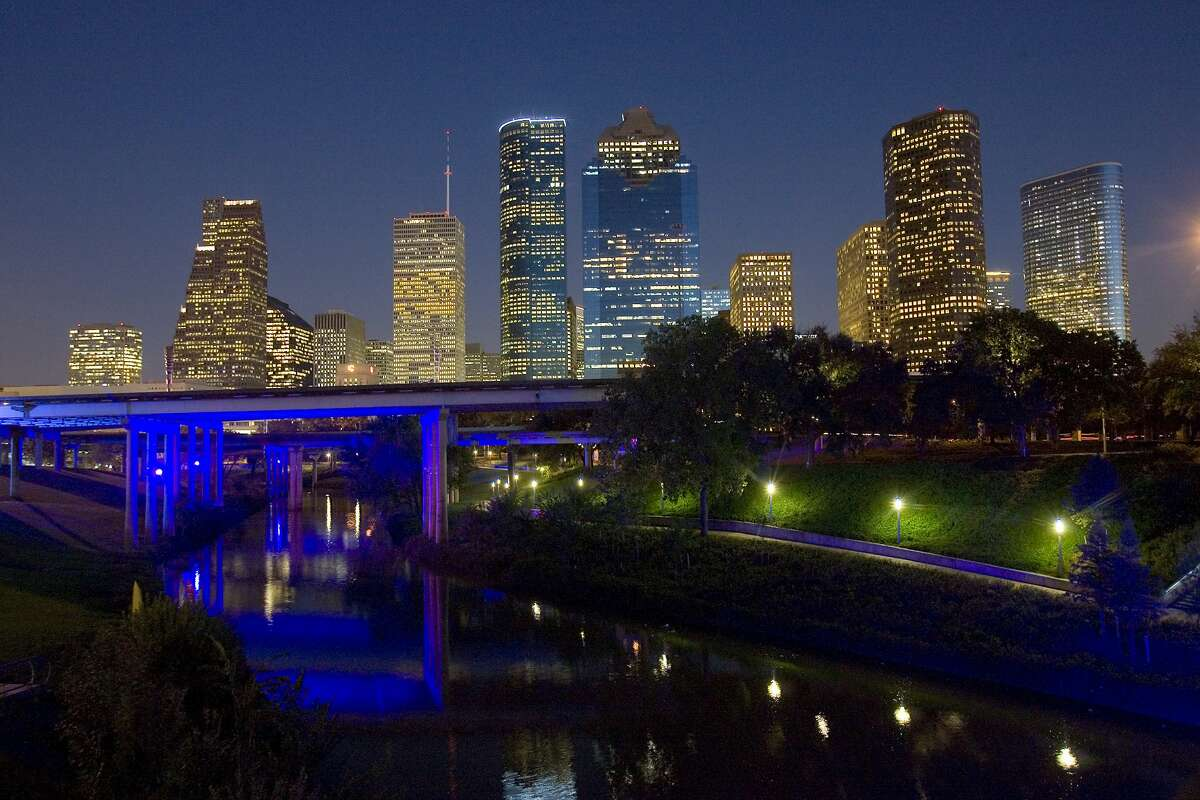 >>> See the most obvious and no-so-obvious things I learned in Houston in my first year