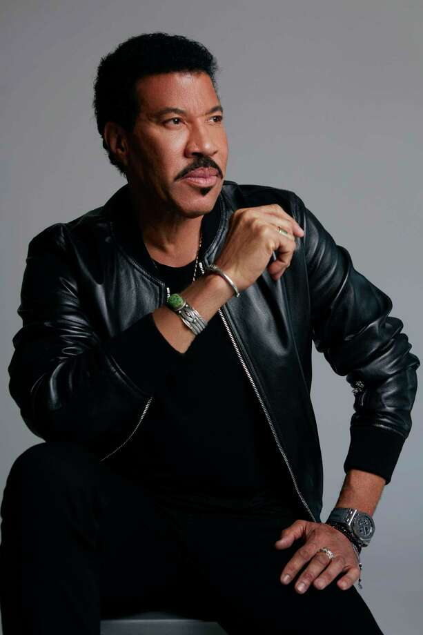 Lionel Richie will perform at Mohegan Sun Arena on July 20. Photo: Contributed Photo