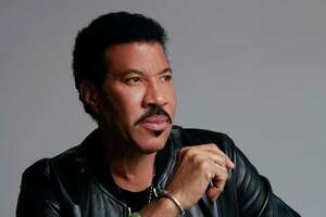 Lionel Richie will perform at Mohegan Sun Arena on July 20.