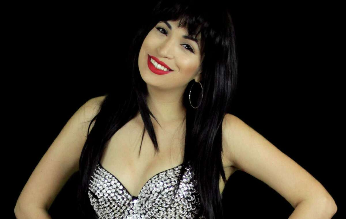 Selena tribute band: Selena tribute band Los Chicos del 512 is returning to San Antonio. The band, which hails from Arizona, is fronted by Evelyn Molina, who has competed on the TV talent shows