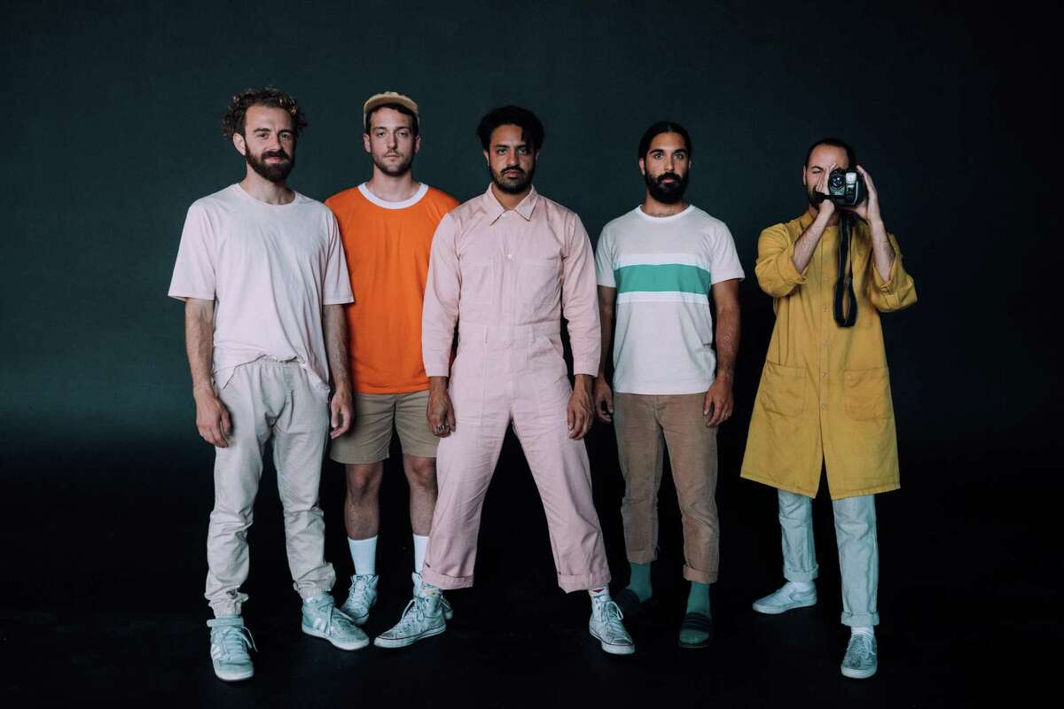Young the Giant: California indie rock act Young the Giant, which headlined the 2017 Maverick Music Festival, returns for more fun in the sun on a double-bill with Fitz and the Tantrums at Whitewater Amphitheare. The band's fourth alubm,