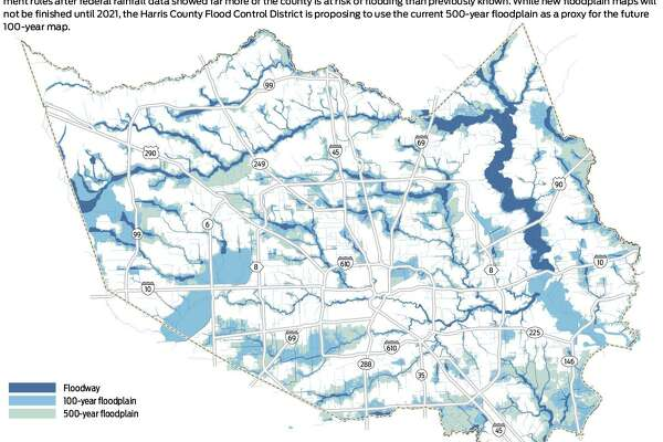 After supporting flood bond, Houston-area developers want to ...