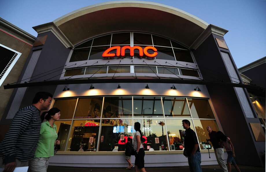 AMC Entertainment's A-List