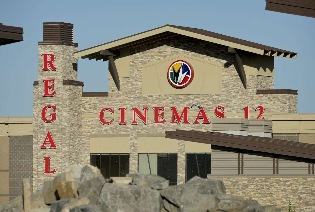 Regal Cinemas' Regal Unlimited The cost per month: There are three tiers, priced at 18, 21 and 24 dollarsNumber of theaters in San Francisco and Oakland: 2; Regal UA Stonestown Twin in San Francisco and Regal Jack London in OaklandThe pitch: