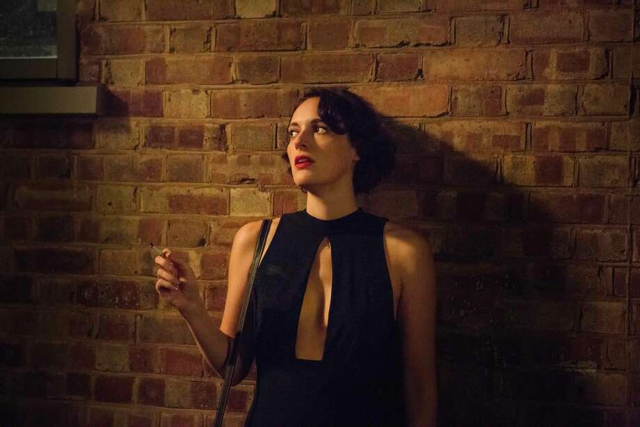 Fleabag (Amazon Prime Video):