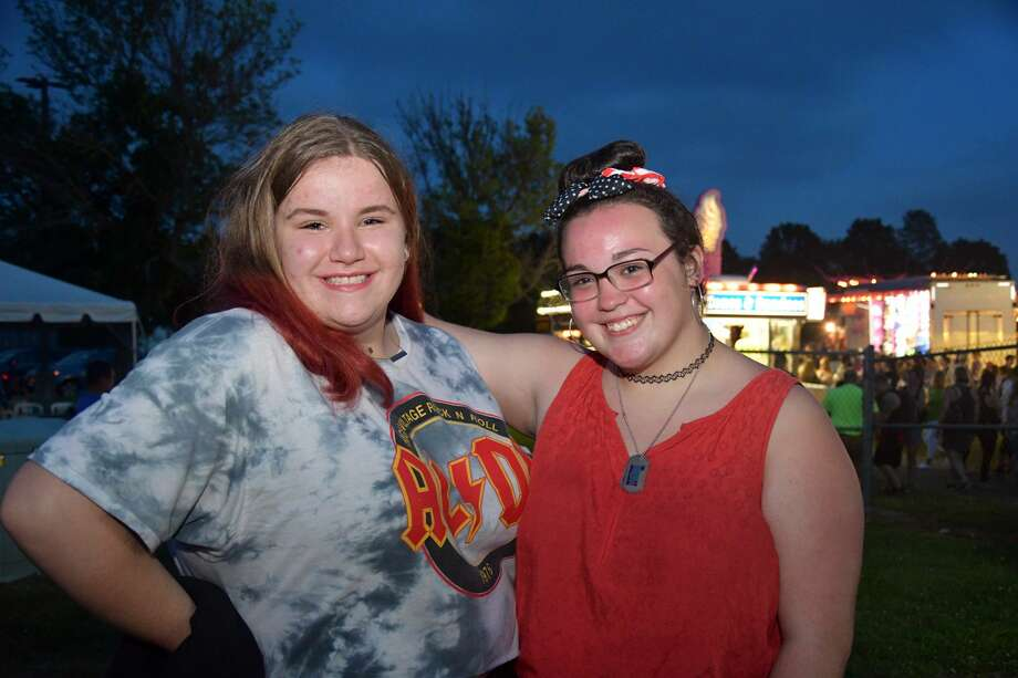 Torrington held their annual Independence Day Celebration with Fireworks at Torrington Middle School on July 5, 2019- WERE YOU SEEN? Photo: Lara Green- Kazlauskas/ Hearst Media