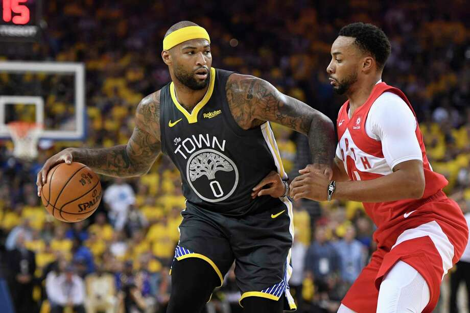 Source: DeMarcus Cousins to join Lakers
