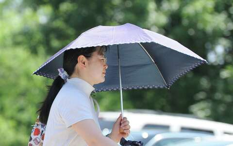 Bridgeport cooling centers open during hot weather - Connecticut Post