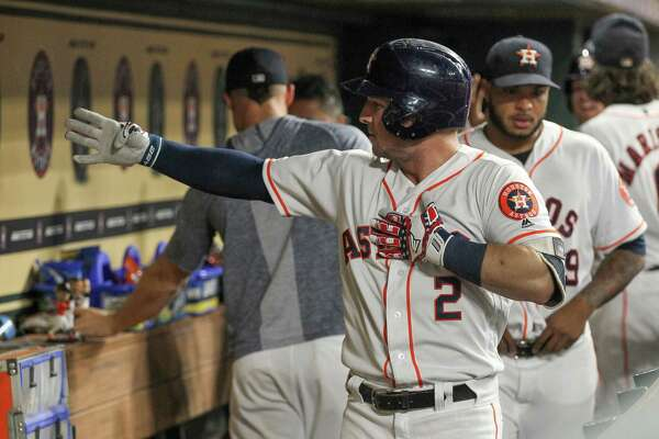The Great Mlb Home Run Debate Of 2019 Houstonchronicle Com