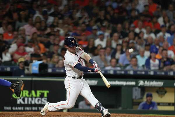 The great MLB home run debate of 2019 - HoustonChronicle com