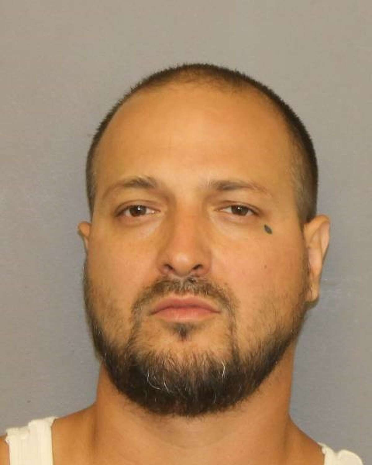 Jason Lee Sellie, is charged with first-degree assault and two counts of second-degree criminal possession of a weapon after a July 4, 2019, incident in Schenectady.