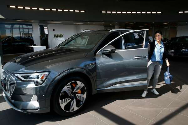 California Bill Could Triple Rebates For Electric Car