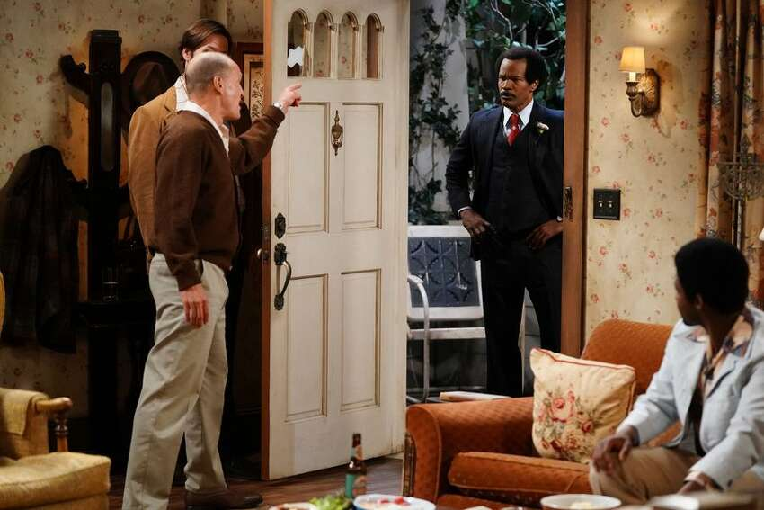 23. Live in Front of a Studio Audience: Norman Lear's All in the Family and The Jeffersons (ABC):   Jimmy Kimmel has long wanted to bring the classic sitcoms