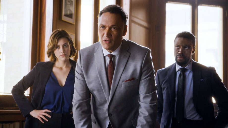 Bluff City Law: Cancellation very likely (NBC)Production on the series will wrap after the 10th episode. Photo: NBC / 2019 NBCUniversal Media, LLC