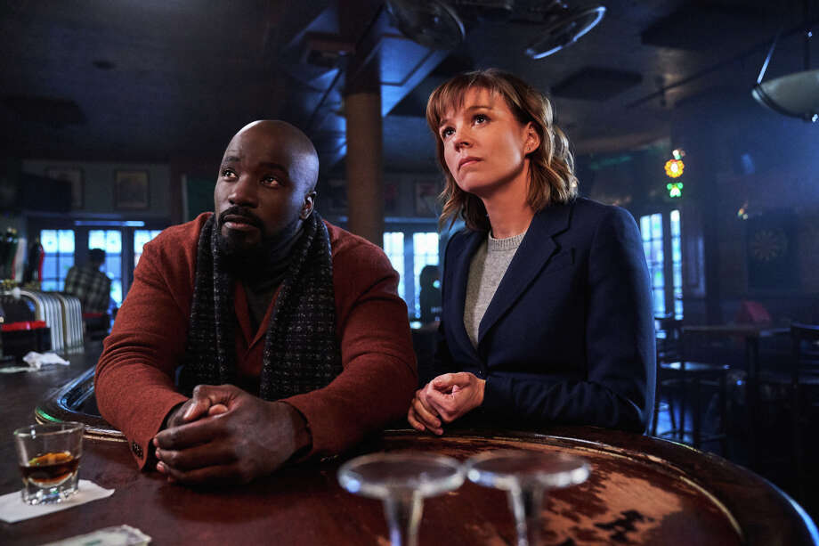 """Watch """"Evil"""" on Netflix before season two returns on CBS this fall. Photo: Elizabeth Fisher/CBS"""