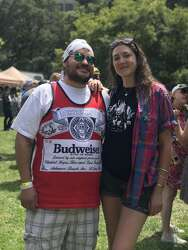 Burger Boogaloo 2019: Punk bands, leather and barf bags converge at