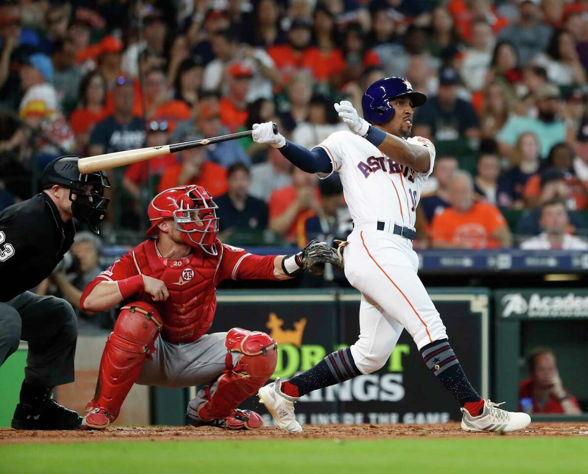 Tony Kemp says he didn't participate in the Astros' sign-stealing scheme.