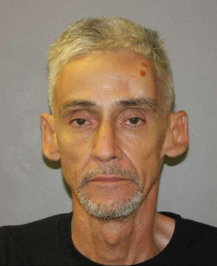 North Haven Police arrested Noel Santiago, 54, for his alleged role in a robbery that took place at a Home Depot on July 7, 2019. Photo: Contributed / North Haven Police Department