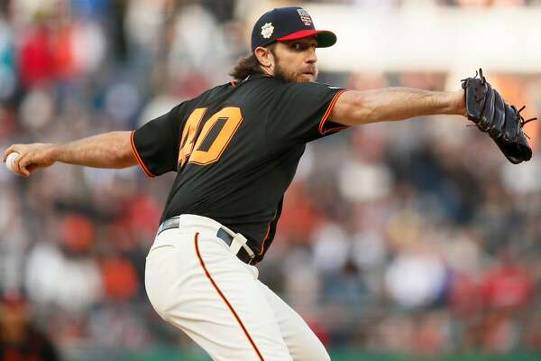 Will Giants trade Madison Bumgarner, other assets? Ranking