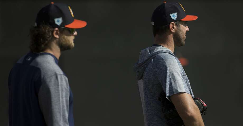 Astros plan to shuffle rotation after All-Star break - Houston Chronicle