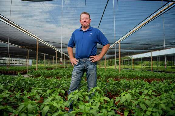 Nature's Herb Farm on the far West Side was started by Shane Dunford's mother, Mary Dunford, with a homemade greenhouse in their backyard in the 1980s.