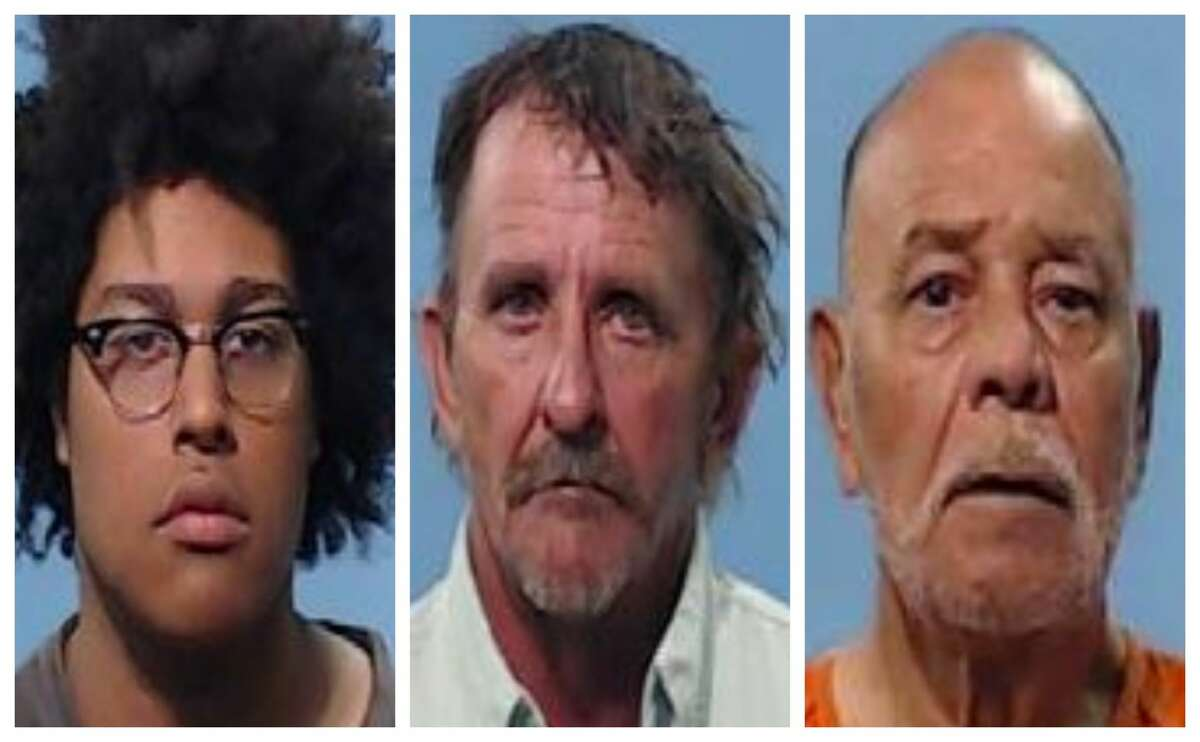 PHOTOS: Felony sex crime arrestsFive people were arrested for felony sex crimes in Brazoria County during June 2019.>>>Click through the photos to see charges of the accused...