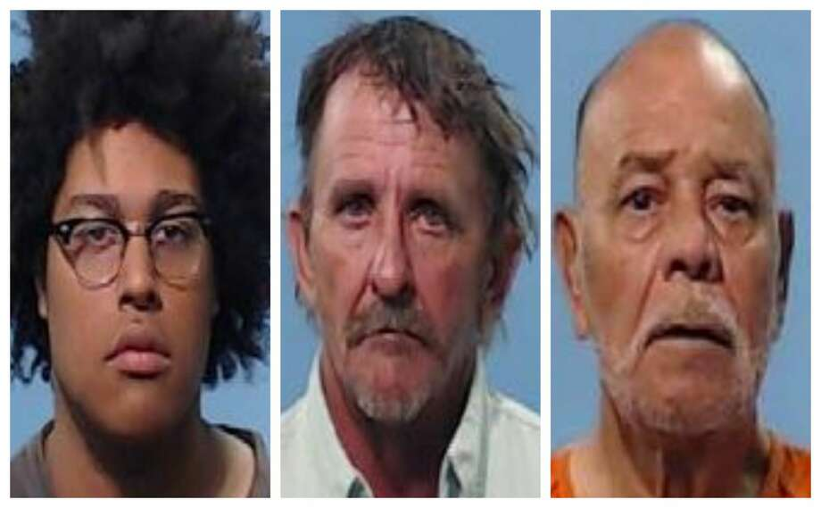 PHOTOS: Felony sex crime arrestsFive people were arrested for felony sex crimes in Brazoria County during June 2019.>>>Click through the photos to see charges  of the accused... Photo: Brazoria County District Attorney