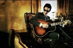 Singer-songwriter A.J. Croce is in the midst of his most ambitious recording project to date: a dozen new tracks recorded by legendary producers across a variety of American cities to be released one song each month, concluding with the complete full length CD release at the conclusion of 2013. He performs Friday at Great American Music Hall.