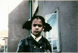 California Senator Kamala Harris shared this photo on her Twitter account, depicting herself as a school girl. The tweet was in response to an exchange between Harris and former Vice-president Joe Biden during the Democratic candidates' debate in Miami, Florida on Thursday, June 27, 2019. During one exchange with Biden, Harris was harshly critical of then-Senator Biden's opposition to force school busing as a method to integrate schools. Harris related how she was among children who were bussed to schools other than their neighborhood schools.