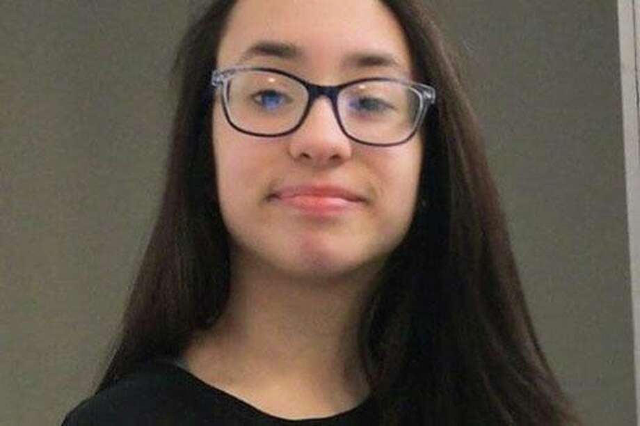Manuela Macedo Silveira, a student at Bethel Middle School, died at her home on Saturday, July 6, 2019. A GoFundMe page is raising money for her funeral services. Photo: Contributed Photo / The News-Times Contributed