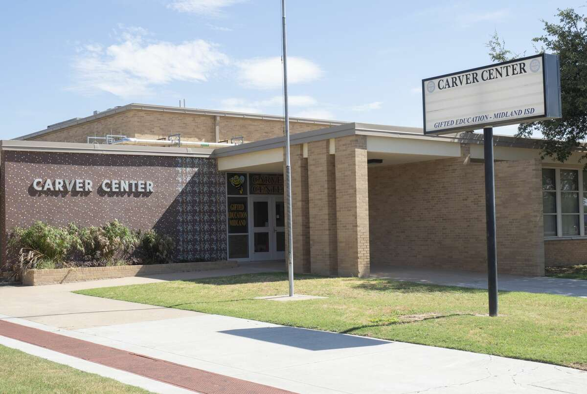 Carver Center Children at Risk Grade: A+ State Rank: 6
