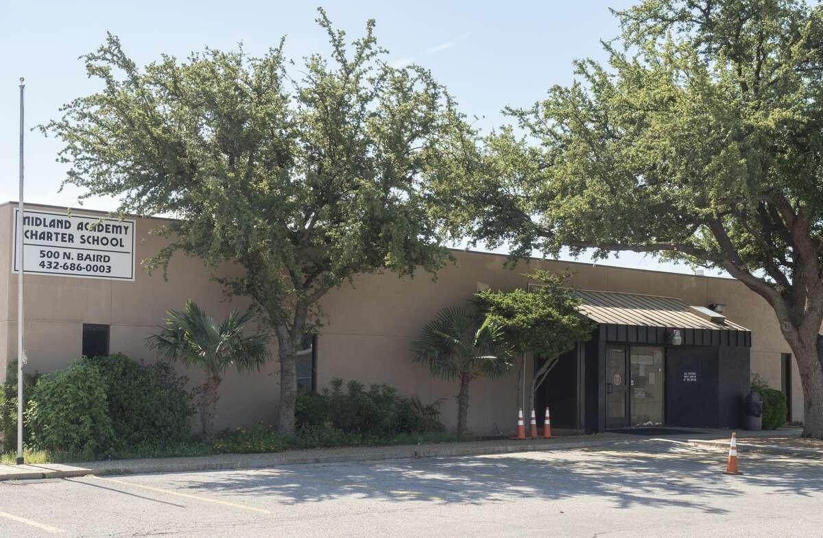 Midland Academy Charter School - Aug. 13