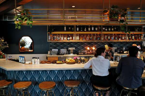 With Top Hatters, San Leandro rocks a destination restaurant