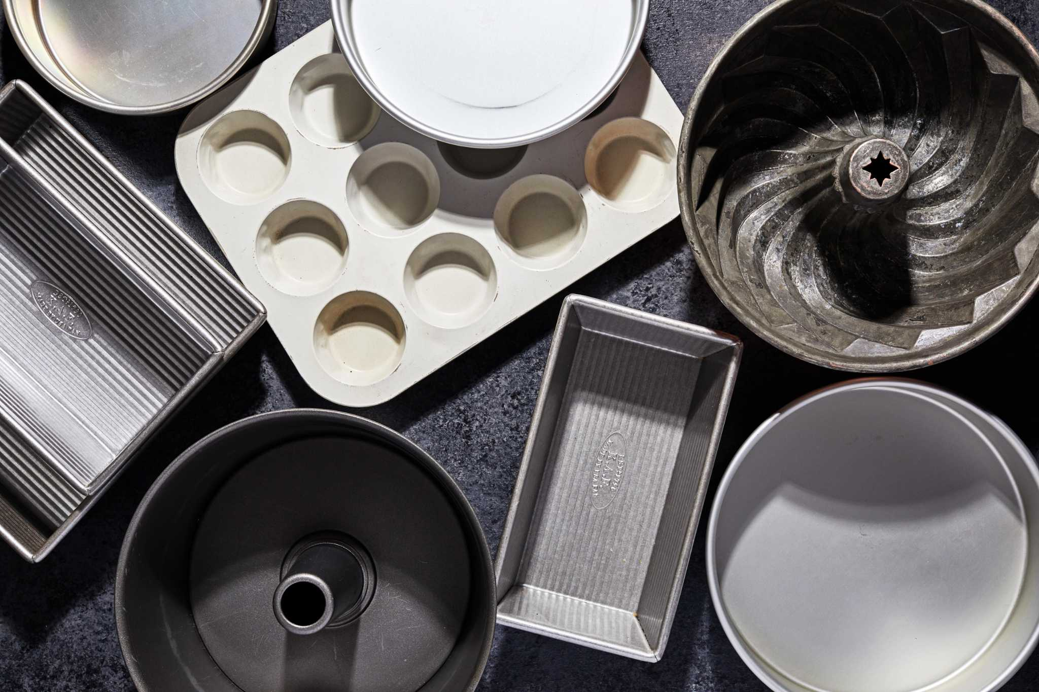 How to swap baking-pan sizes without ruining your recipe