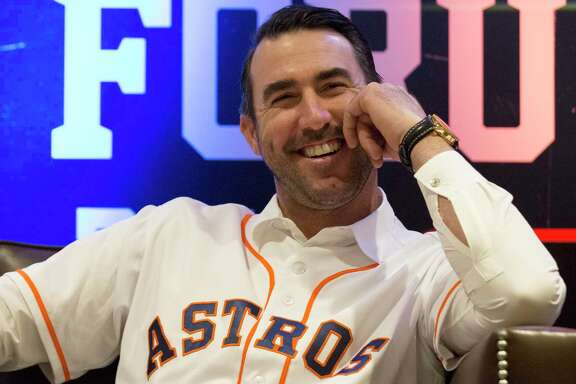 An eight-time American League All-Star Game selection, Astros ace Justin Verlander will make his second career start in the Midsummer Classic on Tuesday night at Cleveland's Progressive Field.