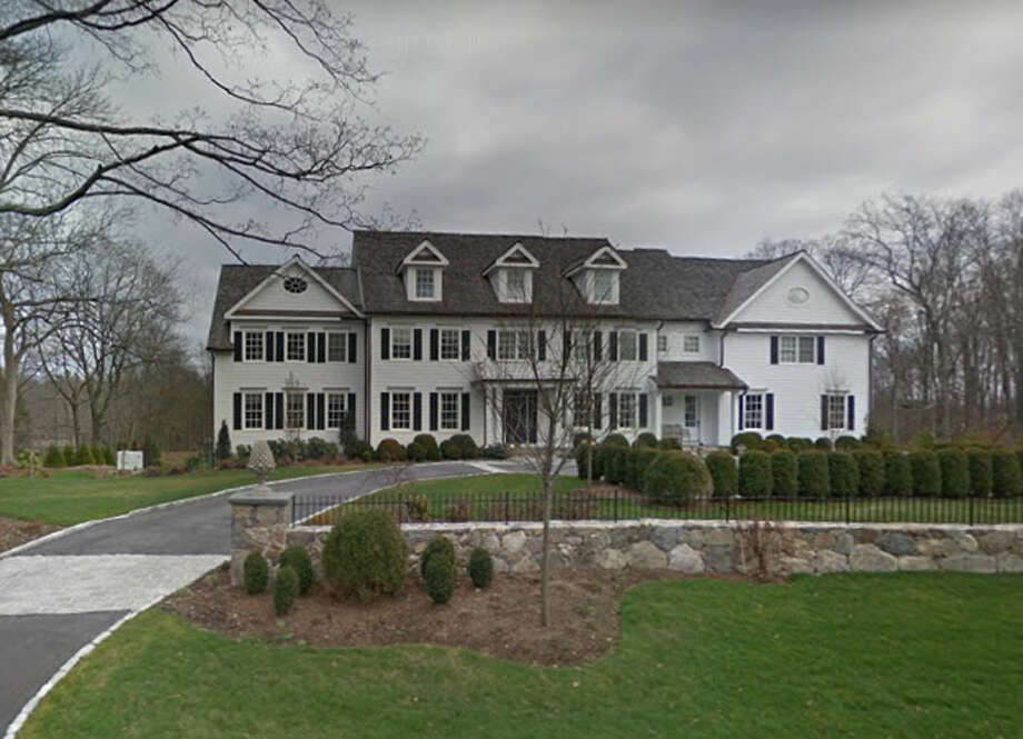 The following property transfers were reported in the office of New Canaan Town Clerk Claudia Weber from June 24, 2019, to June 28, 2019.A house at 50 White Oak Shade Road in New Canaan, Connecticut sells for $2,891,000. Photo: Google Street View