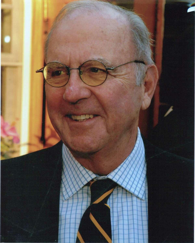 Charlie Kafferman, co-owner of West Street Grill in Litchfield