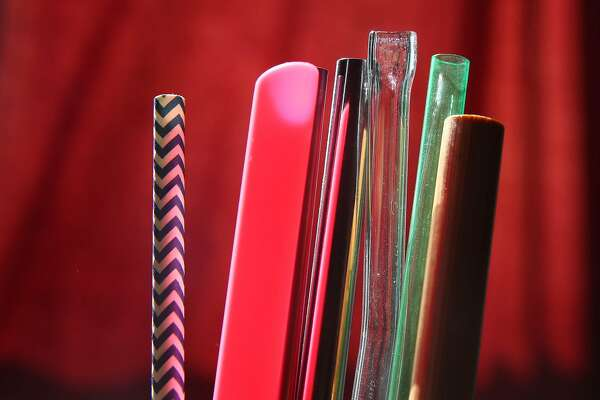 The last (plastic) straw? Some users don't like SF's ban on the