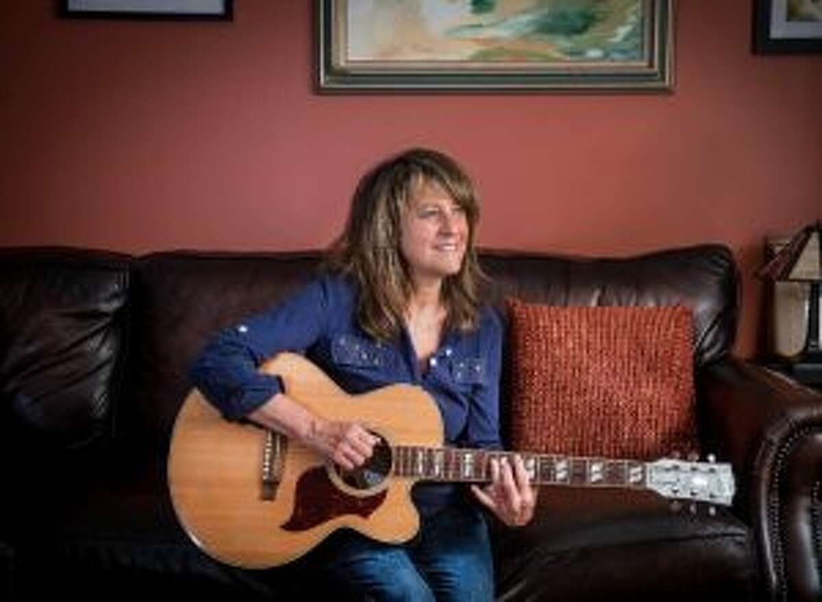 Leslie Costa will release four albums over the course of 2019. - Bryan Haeffele