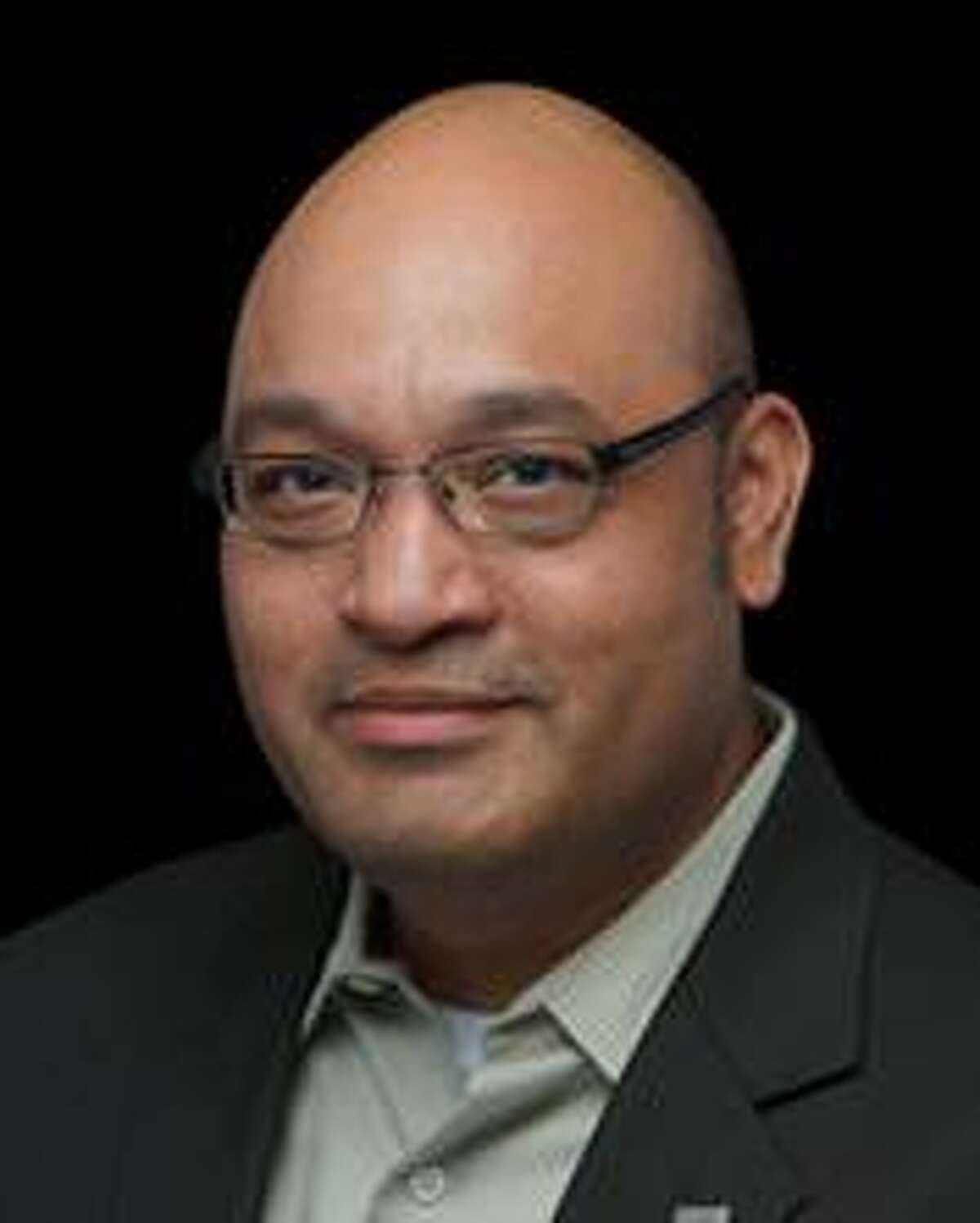 Jose A. Macias Jr., 50, the Alamo Colleges District's current District 2 trustee, is running in a special election against Gloria Ray to finish his term.
