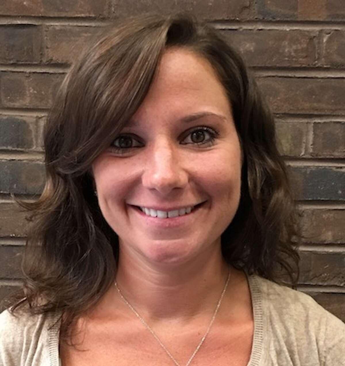 Melissa Barrett