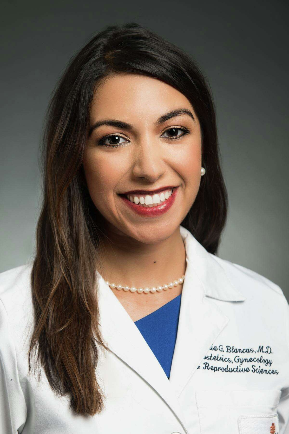 Dr. Yesenia Blancas is an OB/GYN affiliated with Memorial Hermann Memorial City Medical Center and assistant professor with McGovern Medical School at UT Health.