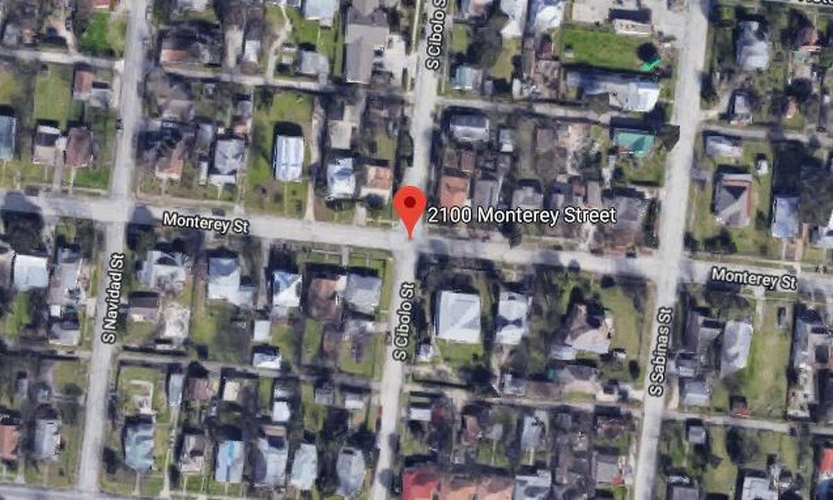 Authorities have identified the man found dead Saturday in a West Side alleyway.
