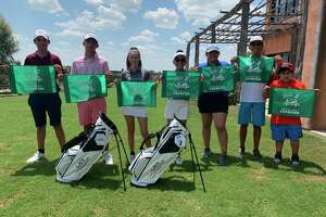 The LJGA held the second event of its Summer Tour on Monday with the LJGA Junior Golf Masters at the Max A. Mandel Municipal Golf Course.