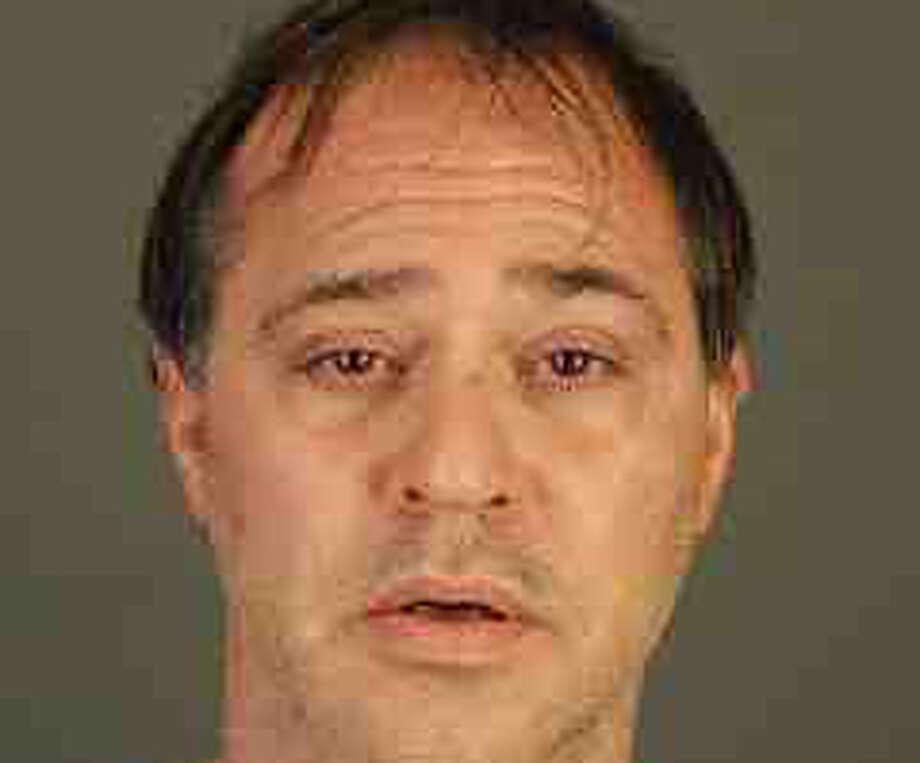 Paul Barbaritano, 52, of Albany. Photo: Albany Police